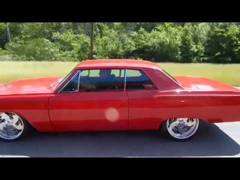 1965 Chevrolet Chevelle SS Tribute, Pro Touring - YouTube