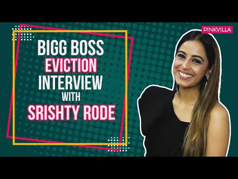 Bigg Boss 12 evicted contestant Srishty Rode opens up on Rohit Suchanti and controversial comments