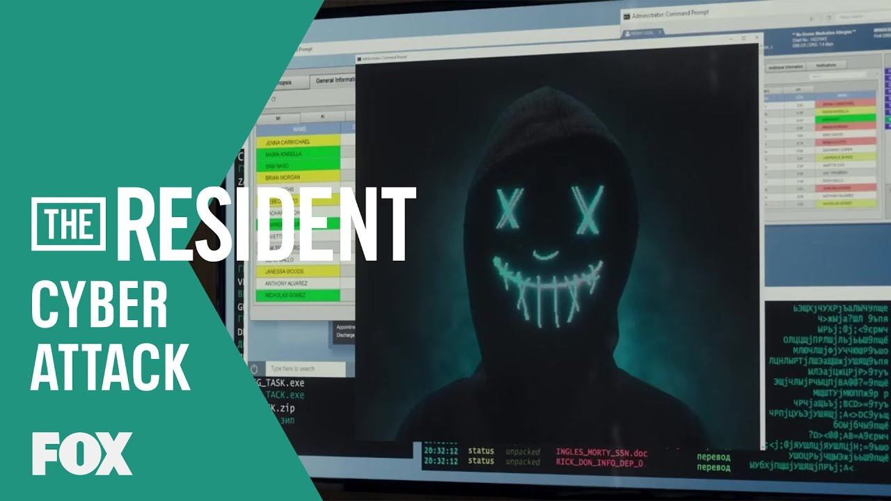 Download Unexcepted Interruption | Season 5 Ep. 1 | THE RESIDENT