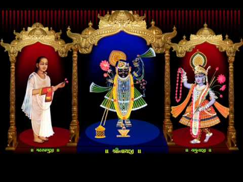 Jai Jai Shree Giriraj Aarti
