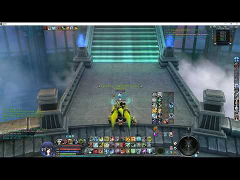 Aion 5.8 Crucible Spire Hard Mode (Spiritmaster)