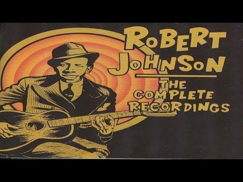 Best Classics - Robert Johnson - The Complete Recordings