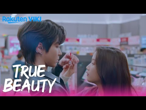 True Beauty - EP7   Do I Like Her?   Korean Drama
