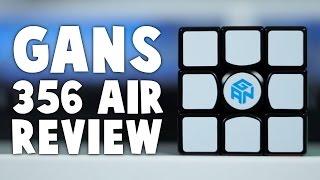Gans 356 Air Review! | TheCubicle.us