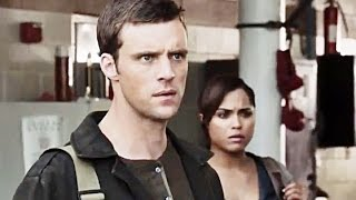 Chicago Fire Season 3 Episode 9 Promo Arrest in Transit - Chicago Fire 3x09 Promo