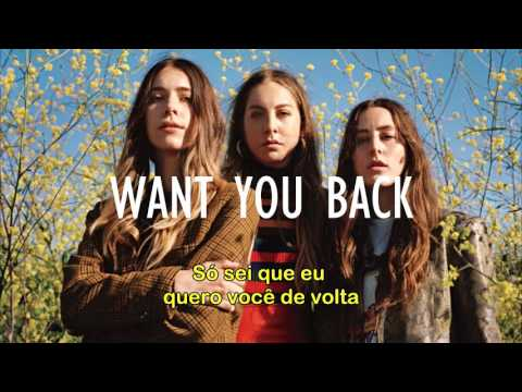 HAIM - Want You Back (Legendado PT-BR)