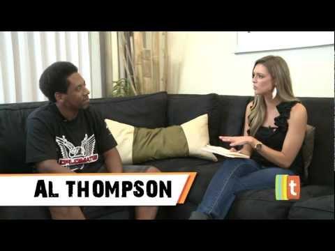 Al Thompson (Tubefilter Interview)