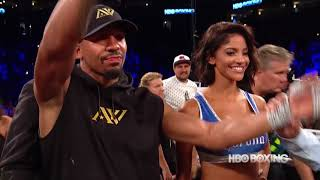 Andre Ward vs  Alexander Brand  World Championship Boxing Highlights HBO Boxing