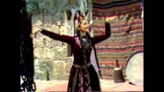 Армянский женский танец, Armenian dance
