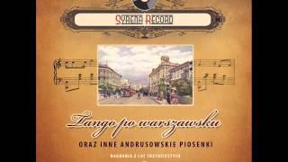 Tadeusz Faliszewski - U cioci na imieninach (Syrena Record)