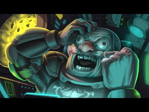 Planetoid Pioneers Gameplay Impressions - Anyone Can Make a Skeleton