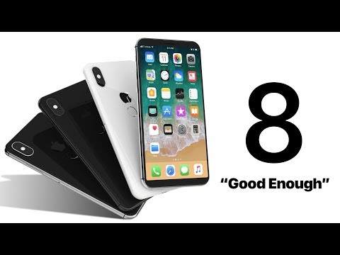 iPhone X & 8 - More Bad News Leaks