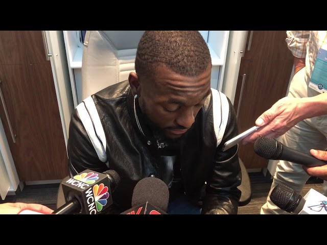 Oklahoma City Thunder vs Charlotte Hornets Recap Nov. 1