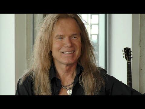 MoonKings interview - Adrian Vandenberg (part 1) Mp3