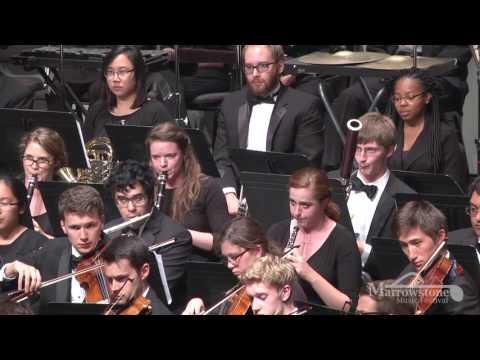 Strauss: Don Juan, Op.20 – Marrowstone Music Festival 2016