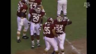 Almost Perfect Enough: '92 Wrecking Crew vs Stanford