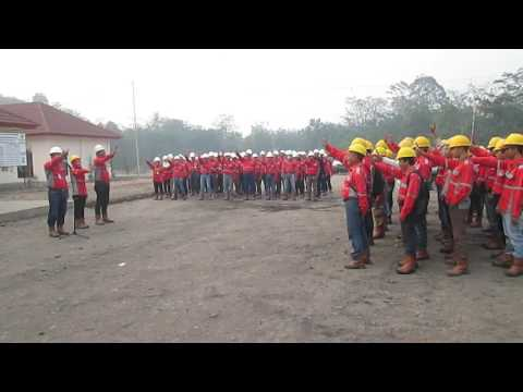 SAFETY INDUCTION  PT. MUARA ALAM SEJAHTERA