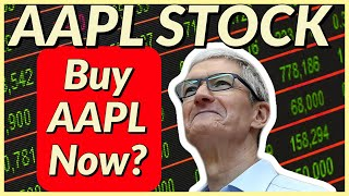 Apple (AAPL) Stock Analysis - Buy APPL Stock Before New iPhone Launch?