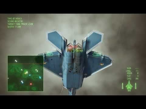 Ace Combat 7: Skies Unknown 08  