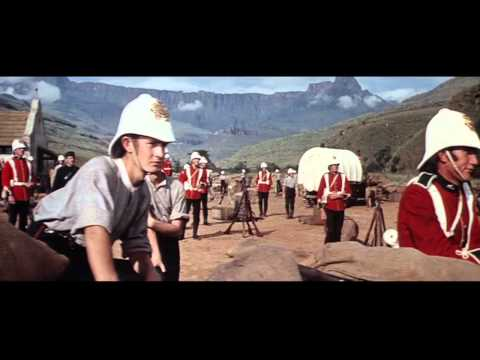 Zulu trailer  Two Steps from Hell, Moving Mountains