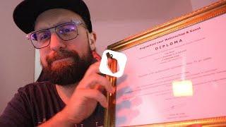 Mijn diploma is waardeloos - SYROOP #275