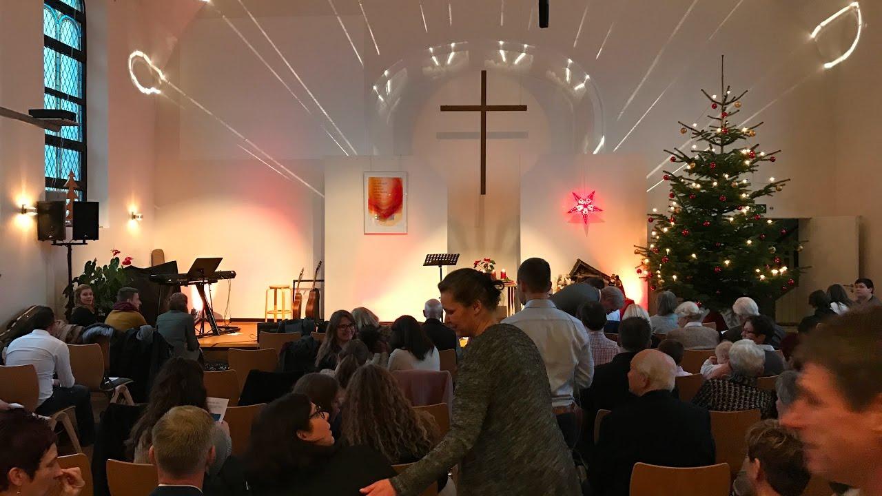Predigt Heiligabend