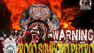 SOLAH RIJIK BARONGAN ROGO SAMBOYO PUTRO - Bojo ketelu - Bimasantara Tv