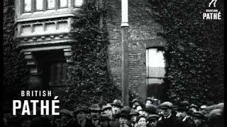 Momentous Meeting Of Dail Eireann (1921)