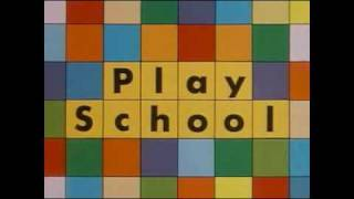 Play School Intro (Old)