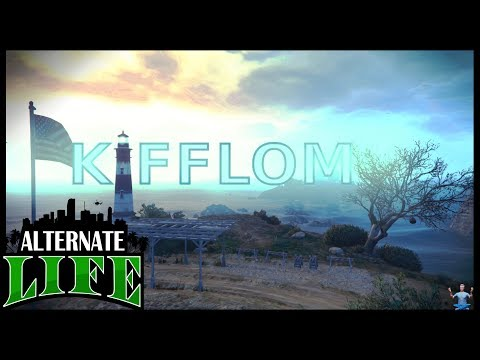 Kifflom - We'll save you | GTA V Alternate Life Machinima (german voice-over)
