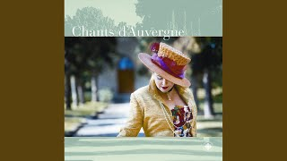Chants D Auvergne Vol 1 No 5 Malurous Qu O Uno Fenno Sorry The Man Who Has A Wife