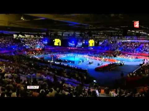 France 2 Boxe   au coeur de la corruption olympique