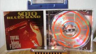 Soto Blues Band - The Sky Is Crying