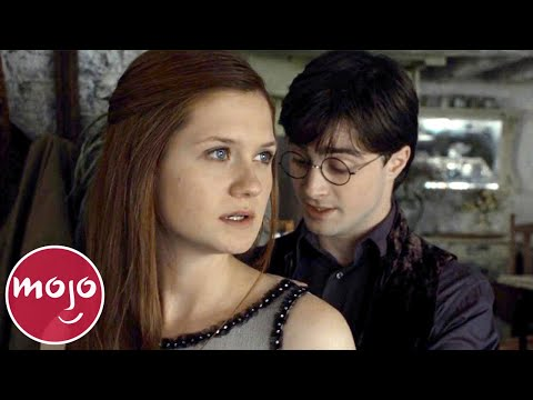 Top 20 Movie Couples With the Worst Chemistry