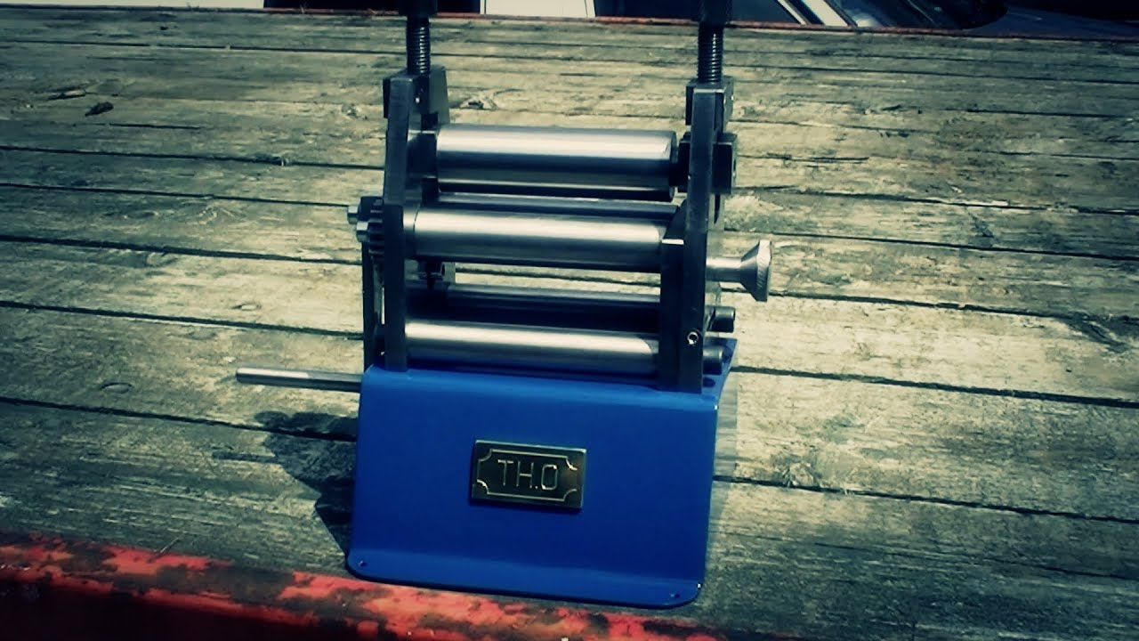 Homemade Plate Roller Bench Doovi