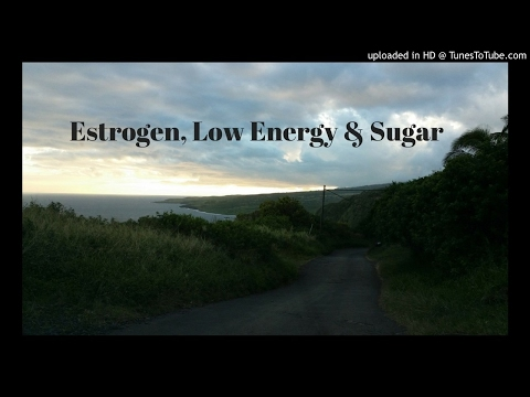 High Estrogen, Low Energy & Sugar -  EP3 Integrate Yourself Podcast