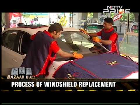 Broken Car Glass Crack Repairs, Replacement | Windshield Experts