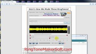 Ringtone Maker Software