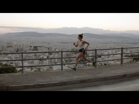 Discovering Your Own Potential | Alexi Pappas
