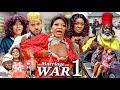 Gambar cover MARRIAGE WAR SEASON 1New Movie DESTINY ETIKO 2021 Latest Nigerian Nollywood Movie 720p