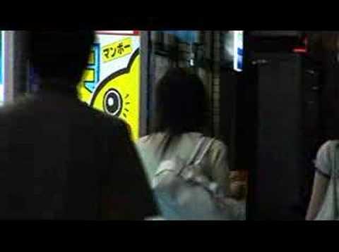 Homelessness in Japan
