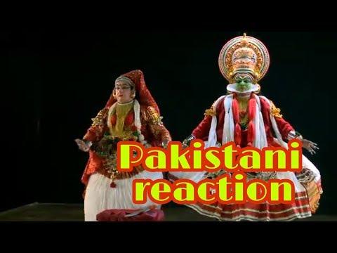 Pakistani reacts to tourism in kerala