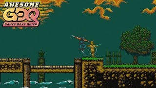 The Messenger by strizer86 in 29:41 - AGDQ2019