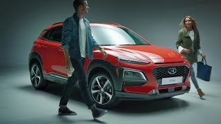 2018 Hyundai Kona - Review