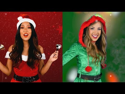 Christmas Songs Music Video Medley 2017  Holiday Songs Music Video. Totally TV