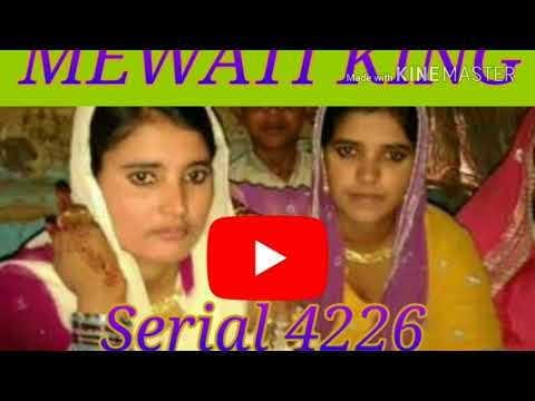 new mewati song singer chanchal madam serial no 4226 latest 2018.mp3