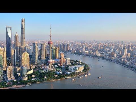 Китайский город Ухан до Коронавируса, China Wuhan City Until Coronavirus,