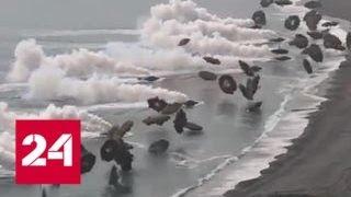 МИД КНДР: война с США неизбежна - Россия 24
