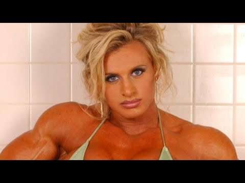 Pro Bodybuilder Joanna Thomas Passes Away