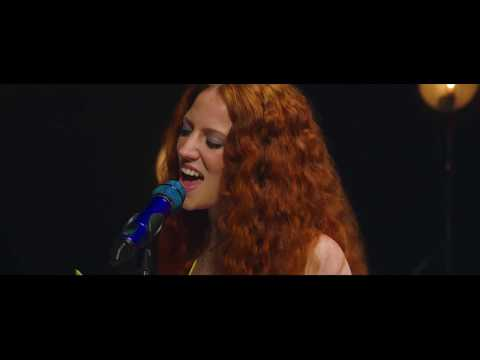 Jess Glynne - All I Am [Official Acoustic Performance]
